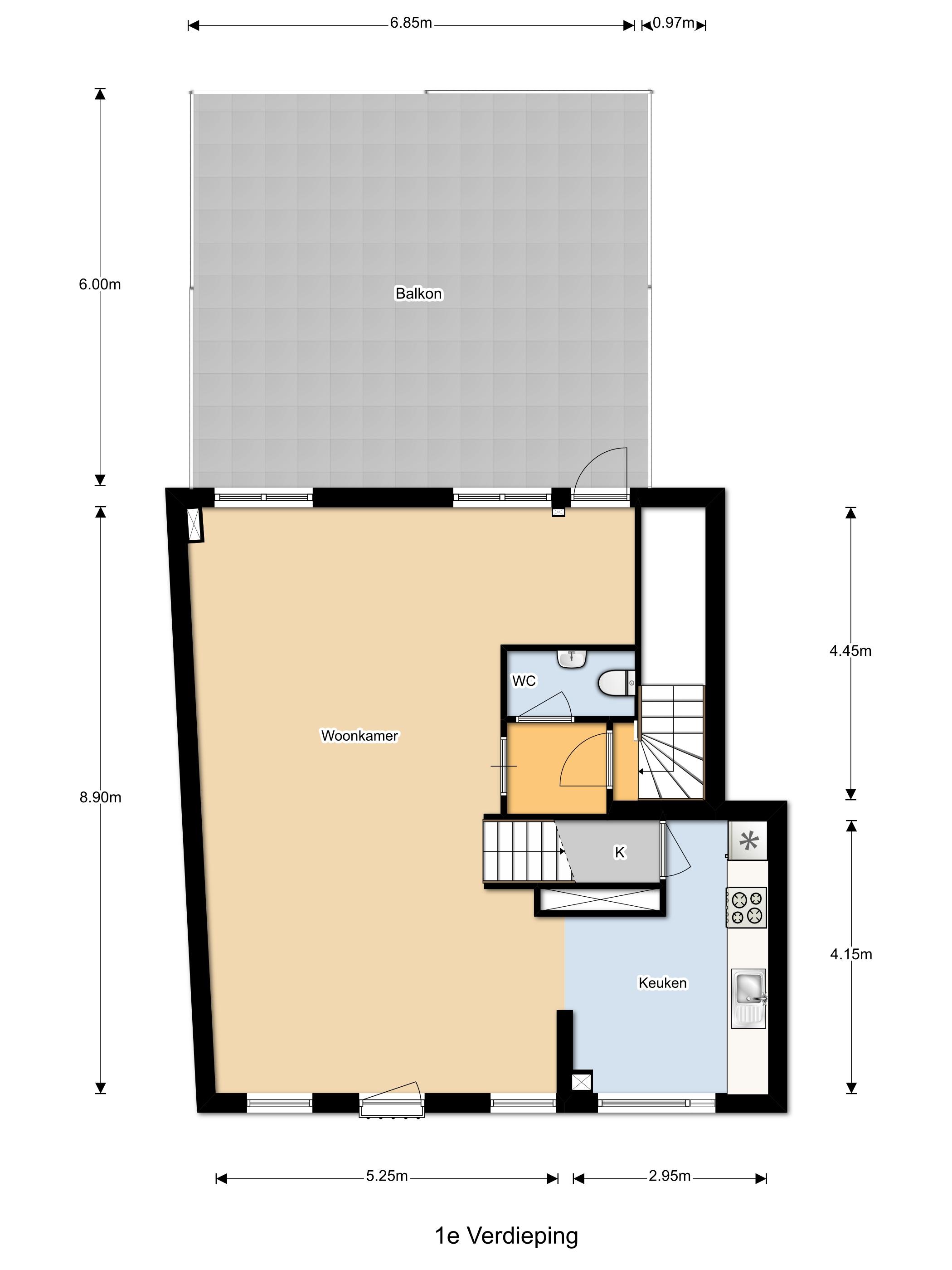 The Oasis Of Margaretha Brinkman Fine Real Estate